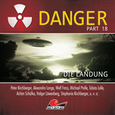 Die Landung (Danger, Part 18)