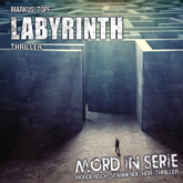 Labyrinth (Mord in Serie 24)