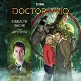 Doctor Who - Eiskalte Rache