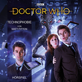 Doctor Who: Technophobie