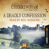 A Deadly Confession (Cherringham - A Cosy Crime Series 10)