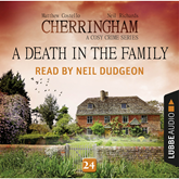 A Death in the Family - Cherringham - A Cosy Crime Series: Mystery Shorts 24