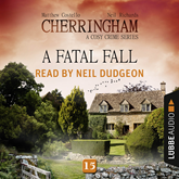A Fatal Fall (Cherringham - A Cosy Crime Series 15)