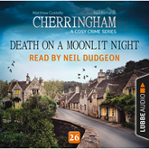 Death on a Moonlit Night - Cherringham - A Cosy Crime Series: Mystery Shorts 26