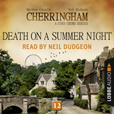 Death on a Summer Night (Cherringham - A Cosy Crime Series 12)