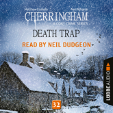 Death Trap - Cherringham - A Cosy Crime Series: Mystery Shorts 32