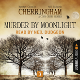Murder by Moonlight (Cherringham - A Cosy Crime Series 3)