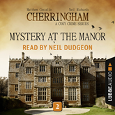 Mystery at the Manor (Cherringham - A Cosy Crime Series 2)