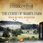 The Curse of Mabb's Farm (Cherringham - A Cosy Crime Series 6)