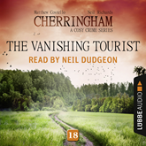 The Vanishing Tourist (Cherringham - A Cosy Crime Series 18)