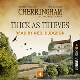 Thick as Thieves (Cherringham - A Cosy Crime Series 4)