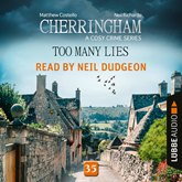 Too Many Lies - Cherringham - A Cosy Crime Series: Mystery Shorts 35