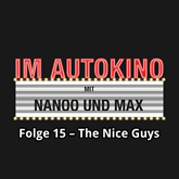 The Nice Guys (Im Autokino 15)