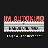 The Revenant (Im Autokino 4)