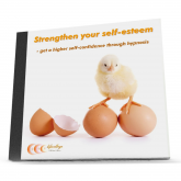 Strengthen your self-esteem: Get a higher self-confidence through hypnosis