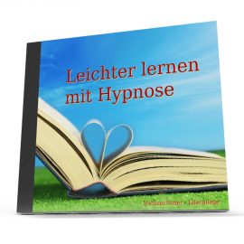 Hörbuch Studying and gaining knowledge easily through hypnosis  - Autor Michael Bauer   - gelesen von Carina Bauer