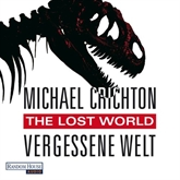 The Lost World. Vergessene Welt