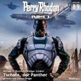 Tschato, der Panther (Perry Rhodan Neo 89)