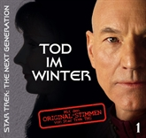 Tod im Winter 1 (Star Trek: The Next Generation)