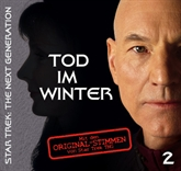 Tod im Winter 2 (Star Trek: The Next Generation)