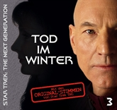 Tod im Winter 3 (Star Trek: The Next Generation)