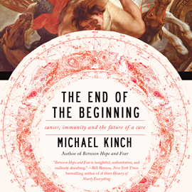 Hörbuch The End of the Beginning  - Autor Michael Kinch   - gelesen von Mel Foster