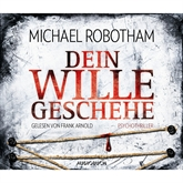 Dein Wille geschehe (Joe O'Loughlin 3)