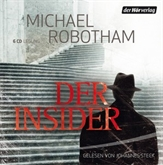 Der Insider (Joe O'Loughlin 5)