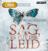 Sag, es tut dir leid (Joe O'Loughlin 8)