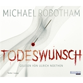 Todeswunsch (Joe O'Loughlin 4)