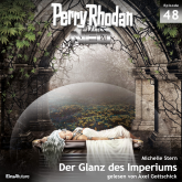 Der Glanz des Imperiums (Perry Rhodan Neo 48)