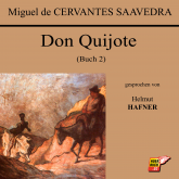 Don Quijote (Buch 2)