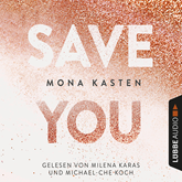 Save You (Maxton Hall 2)