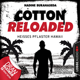 Heißes Pflaster Hawaii (Cotton Reloaded 41)
