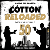 Tödliches Finale (Cotton Reloaded 50)