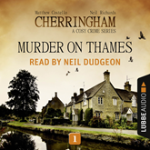 Murder on Thames (Cherringham - A Cosy Crime Series 1)