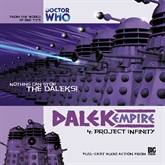 Dalek Empire 1.4: Project Infinity
