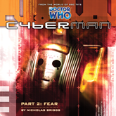 Cyberman 1.2: Fear