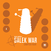 Series 2.4: Dalek War Chapter 4