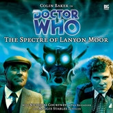 Main Range 9: The Spectre of Lanyon Moor