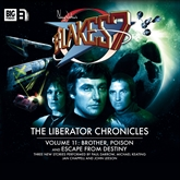 The Liberator Chronicles, Volume 11