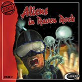 Aliens in Raven Rock (Meteor Horror 2)