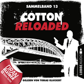 Cotton Reloaded: Sammelband 13 (Folgen 37-39)