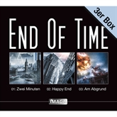 End of Time Box, Folge 1-3