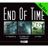 End of Time Box, Folge 4-6