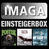 IMAGA Einsteigerbox (Foster 01, Fallen 01, End of Time 01)
