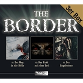 The Border Box, Folge 1-3