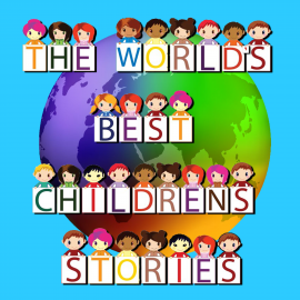 Hörbuch The World's Best Children's Stories  - Autor One Media   - gelesen von One Media