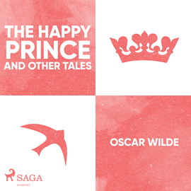 Hörbuch The Happy Prince and Other Tales  - Autor Oscar Wilde   - gelesen von Jennifer Wagstaffe