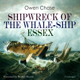 Shipwreck of the Whale-ship Essex